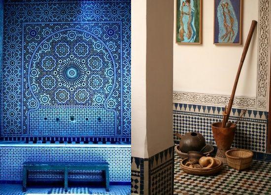 Des Id Es Et Jolies Trouvailles D Co D Cor Salon Marocain