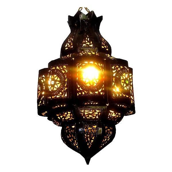 luminaire orientale marocain