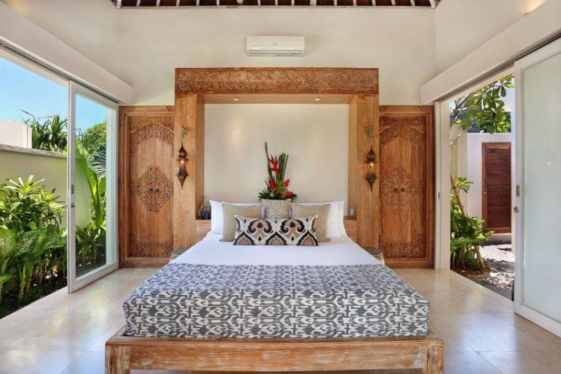 chambre acoucher en décoration marocain