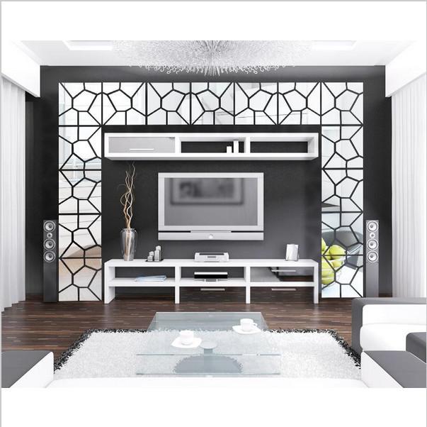 décoration simple de petit salon