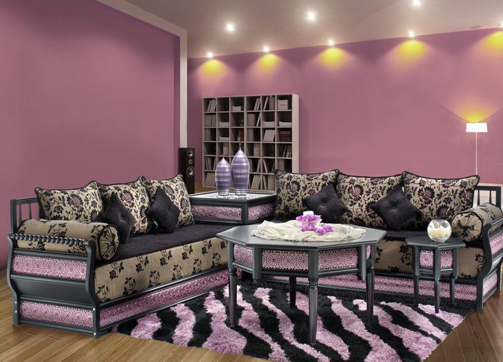 salon en violet 2016