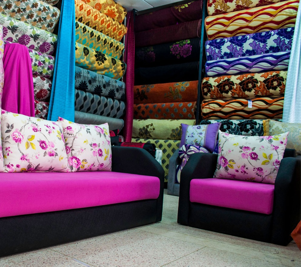 Couleurs tendances de salon marocain 2017 d cor salon for Salon de la photo 2016