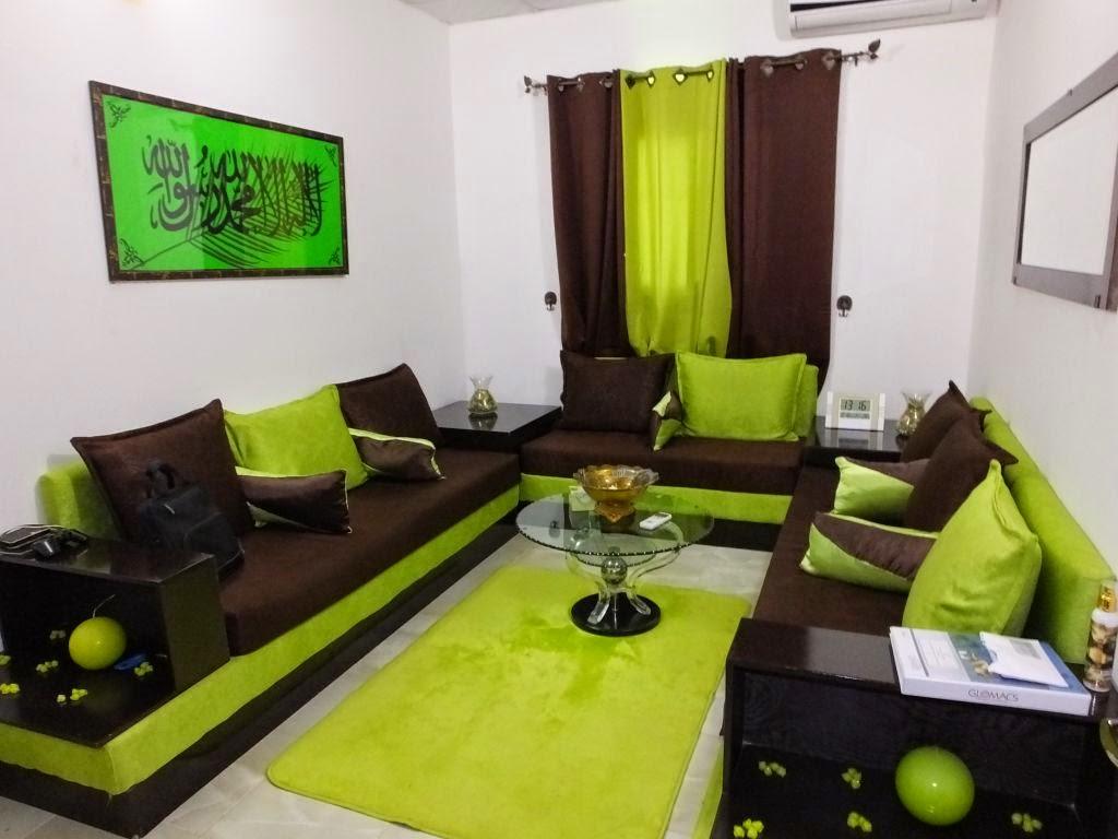 Comment choisir un salon marocain moderne ? - Décor salon ...