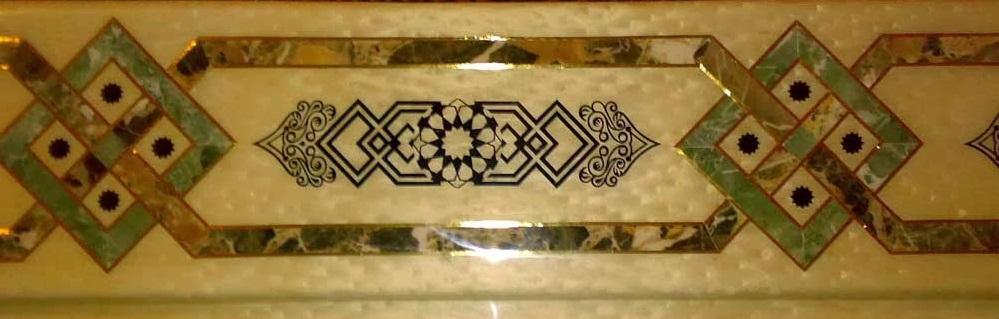 banquettes pour salon marocain traditionnel d cor salon marocain. Black Bedroom Furniture Sets. Home Design Ideas