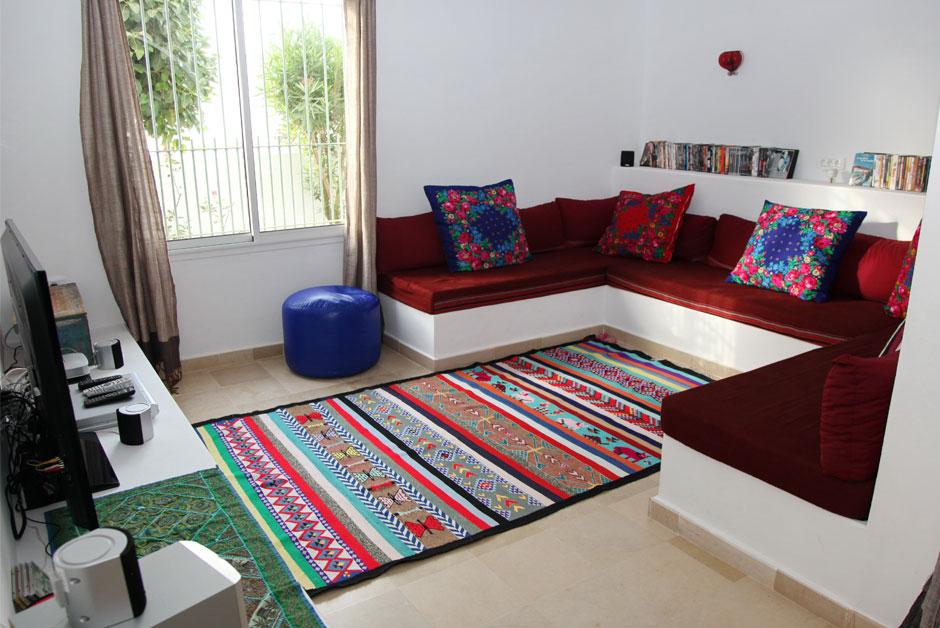 salon marocain traditionnel 2017 d cor salon marocain. Black Bedroom Furniture Sets. Home Design Ideas
